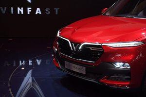 Các đại lý bắt đầu 'nhận cọc' xe VinFast, xe Việt sắp chạy đầy đường?