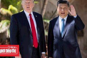 Trung Quốc gợi ý Mỹ tổ chức chuyến thăm cấp nhà nước cho ông Tập Cận Bình