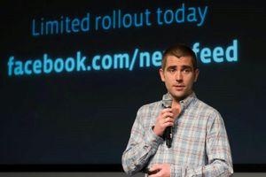Một loạt nhân sự cấp cao của Facebook thông báo nghỉ việc