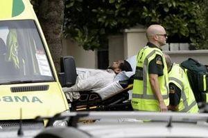 New Zealand rúng động vì vụ xả súng trong nhà thờ Hồi giáo