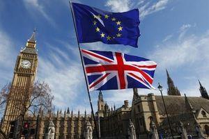 Hạ viện Anh lùi thời hạn Brexit, sẽ bỏ phiếu lần 3 về thỏa thuận với EU