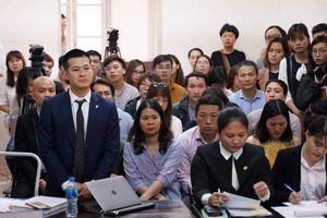 Đạo diễn Việt Tú: 'Tòa có xử thế nào thì tôi cũng đã thắng rồi'
