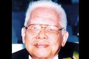 Kỷ niệm về nhà báo Huỳnh Văn Tiểng