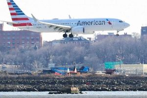 Boeing 737 MAX phải nâng cấp phần mềm và cài đặt lại