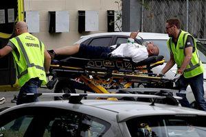 Nhân chứng vụ xả súng ở New Zealand kể lại giây phút kinh hoàng