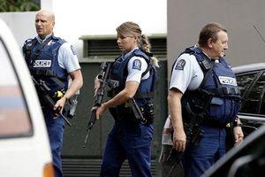 Xả súng ở New Zealand: Các nghi phạm có tư tưởng chống Hồi giáo?