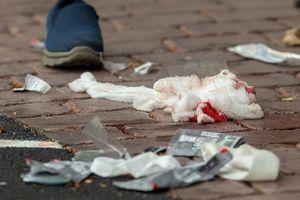 49 người chết trong cuộc tấn công khủng bố tại 2 nhà thờ New Zealand