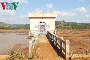 Khởi tố 2 đối tượng gây thất thoát tại công trình thủy lợi Đắk Ngo