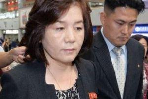Triều Tiên 'xem xét khả năng' đình chỉ đàm phán phi hạt nhân hóa với Mỹ