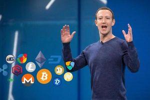Bitcoin chậm chạp, thế giới 'nín thở' chờ đồng tiền mã hóa của Facebook