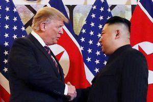 Triều Tiên xem xét ngừng đối thoại hạt nhân với Mỹ
