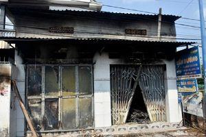 Ki ốt ở Bà Rịa – Vũng Tàu cháy dữ dội lúc rạng sáng, 3 người thiệt mạng