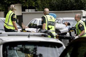 Hai vụ xả súng liên tiếp vào hai nhà thờ Hồi giáo ở New Zealand: Hàng chục người thương vong