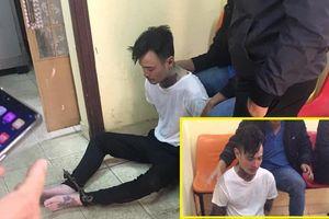 Xác định người ngồi trên xe lắc lư điên cuồng sau khi gây tai nạn liên hoàn ở Đà Lạt