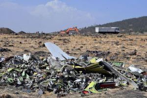 Phát hiện thiết bị có thể là nguyên nhân gây ra thảm kịch ở Ethiopia
