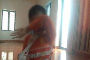 Khởi tố kẻ bịt mặt giở trò đồi bại với bé gái 9 tuổi ở bụi chuối