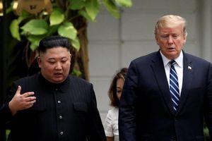 Phản ứng của Mỹ trước thông tin Triều Tiên cân nhắc ngừng đối thoại phi hạt nhân