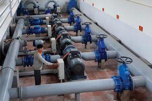 Phát triển nước sạch nông thôn: Tháo gỡ khó khăn, bảo đảm nguồn cấp