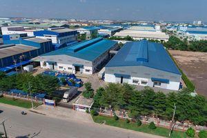 Nhựa Đồng Nai (DNP): Chủ tịch đăng ký mua 2,5 triệu cổ phiếu