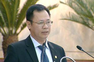 Đà Nẵng điều động Giám đốc Sở Xây dựng làm Bí thư quận Liên Chiểu