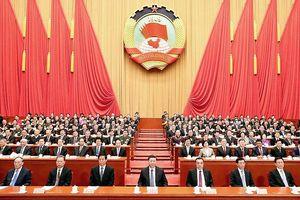 Trung Quốc thông qua luật đầu tư nước ngoài
