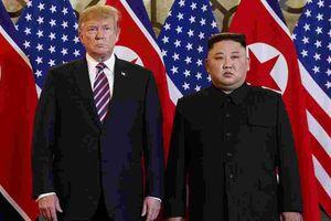 Triều Tiên đe dọa rút khỏi đàm phán hạt nhân với Mỹ