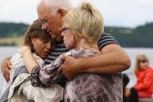 Ký ức kinh hoàng từ vụ khủng bố Na Uy trở về sau xả súng ở New Zealand