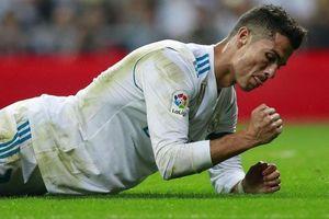 Nedved: 'Ronaldo bị xúc phạm ở Real Madrid'