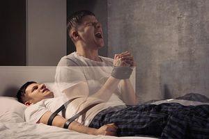 Tại sao bạn lại bị bóng đè trong khi ngủ?