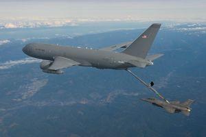 Không quân Mỹ nói Boeing cẩu thả khi giao máy bay
