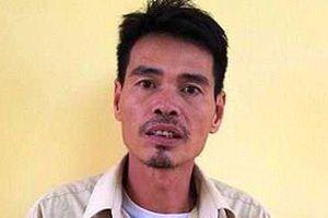 Trưởng công an xã bị chém trong trụ sở ủy ban