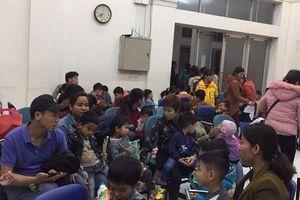 Bộ GD&ĐT vào cuộc vụ hàng loạt học sinh bị nhiễm sán lợn