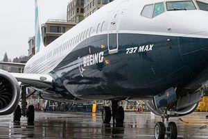 Boeing 737 MAX sẽ được 'vá' trong 10 ngày tới?