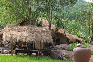 Khu nghỉ dưỡng 'chui' ngang nhiên tồn tại giữa rừng phòng hộ Quảng Nam: Kiểm điểm Bí thư Đoàn xã