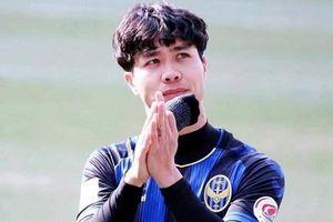 Công Phượng 'xách xe không' 30 phút, Incheon United thua 0-2