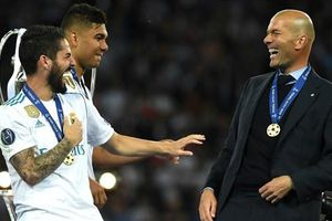 Real Madrid vs Celta Vigo: Chờ màn tái xuất như mơ