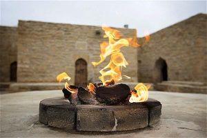 Kỳ lạ ngọn lửa cháy suốt 4.000 năm, chưa từng bị dập tắt