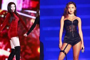 2 trong số 3 nữ thần thế hệ mới Hàn Quốc đẹp vượt chuẩn nhờ mũm mĩm