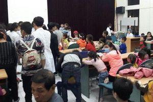 Vụ hàng trăm trẻ nghi ăn thịt 'bẩn': Chủ tịch tỉnh Bắc Ninh chỉ đạo truy nguồn gốc thịt 'bẩn'