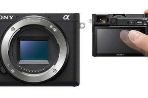 Sony α6400 lấy nét theo ánh mắt thời gian thực