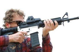 Công nghệ in 3D bước đột phá công nghệ chế tạo vũ khí
