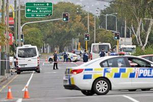 Facebook, Youtube và Twitter chật vật loại bỏ video xả súng ở New Zealand