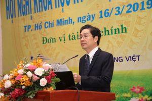 183 bài báo tham gia Hội nghị khoa học ĐH Y dược TPHCM
