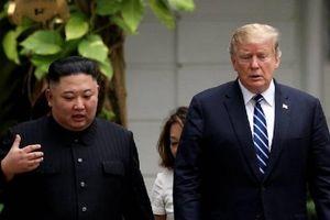Phản ứng bất ngờ của Mỹ khi Triều Tiên 'dọa' ngưng đàm phán về vấn đề hạt nhân