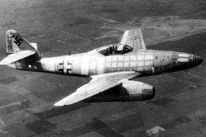 Me-626 tử thần: Máy bay chiến đấu của Đức Quốc xã