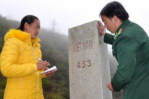 Nữ Trưởng thôn Mỏ Phàng hết lòng vì dân bản