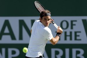 Bán kết 'siêu kinh điển' tại Indian Wells: Federer đấu Nadal