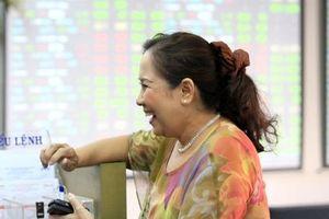 Cổ phiếu nào tăng giá mạnh kể từ đầu năm?
