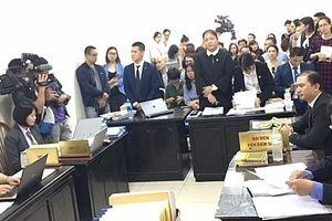 Tranh chấp vở diễn 'Ngày xưa': Cty Tuần Châu yêu cầu bồi thường hơn 6 tỷ đồng