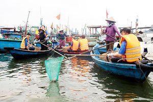 5.000 bạn trẻ Bình Định ra quân 'Ngày thứ Bảy tình nguyện'